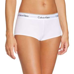 Calvin Klein women's underwear £12.12 (Prime) / £16.61 (non Prime) at Amazon