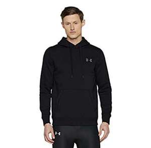Under Armour pull over hoodie @ Amazon
