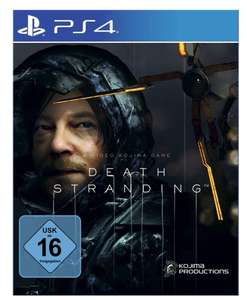 Death Stranding PS4 - Used Very Good £35.70 Amazon Warehouse deals