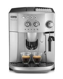 De'Longhi Magnifica Automatic Bean to Cup Coffee Machine, Espresso, Cappuccino, ESAM 4200.S, Silver £209.99 Amazon