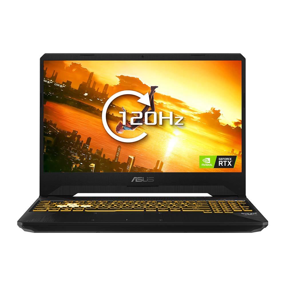 "ASUS TUF FX505DV 15.6"" FHD 120Hz Thin Bezel Gaming Laptop £889 Amazon"