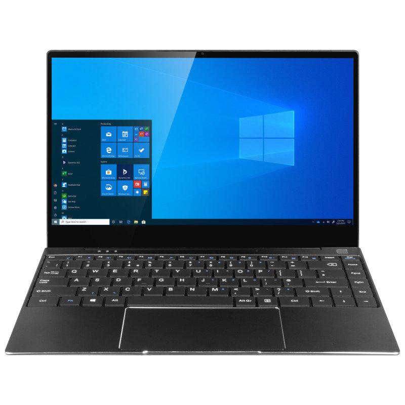 "Coda Spirit 13.3 32GB Laptop, Intel Celeron N3350 1.1GHz, 4GB LPDDR4, 32GB eMMC, 13.3"" Laptop £123.47 delivered at Ebuyer"