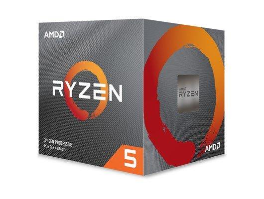 AMD Ryzen 5 3600X 3.8GHz 6 Core £199.99 @ CCL