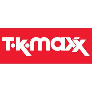 Free click and collect today only @ Tk Maxx