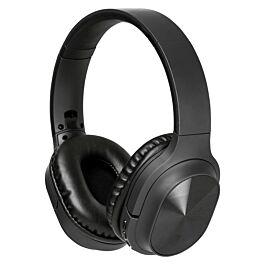 Daewoo Bluetooth Headphones with built in mic- Black/Blue £9.99 @ Robert Dyas