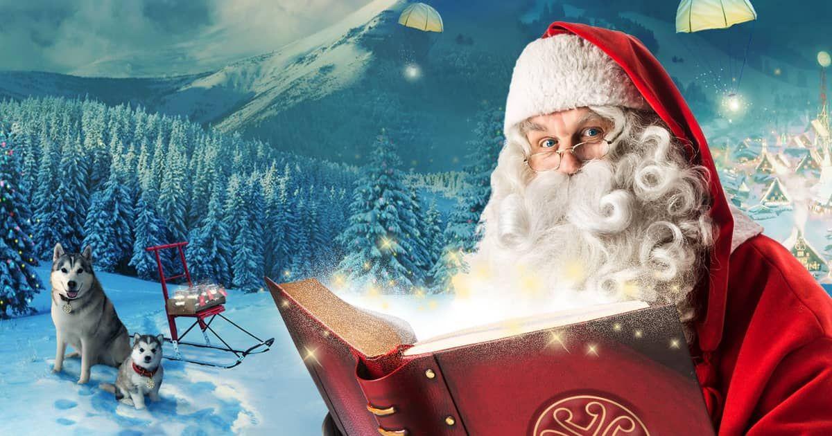 PNP Santa premium videos