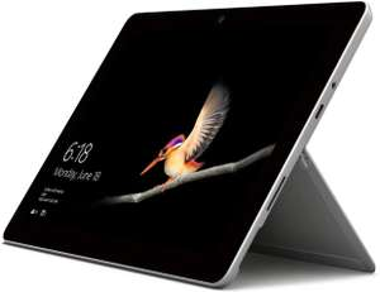 Microsoft Surface GO Intel Pentium Gold Processor 4415Y, 4Gb RAM, 64Gb eMMC SSD, 10 inch Touchscreen 2-in-1 Laptop £339 @ Very