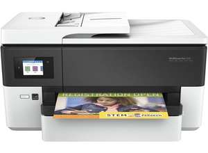 HP OfficeJet Pro 7720 A3 Wireless All-in-One Printer £79 @ HP Store (£20 Cashback + Quidco Possible)