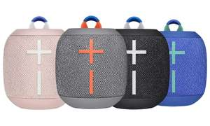 Ultimate Ears Wonderboom 2 Portable Bluetooth Speaker £56.69 @ Groupon