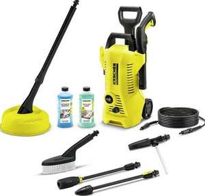Karcher K2 Full Control Car & Home Pressure Washer with Patio cleaner £100 @ Argos