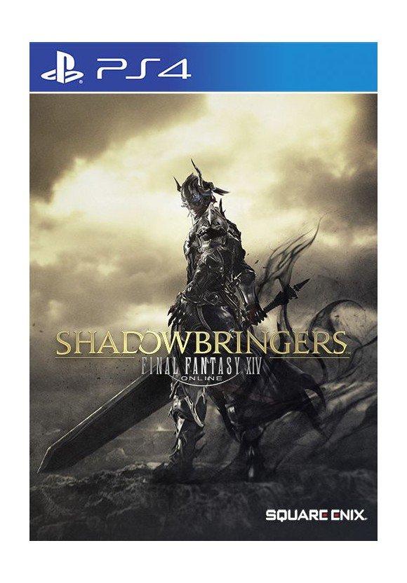 Final Fantasy XIV: Shadowbringers expansion on PS4 £11.50 @ Coolshop