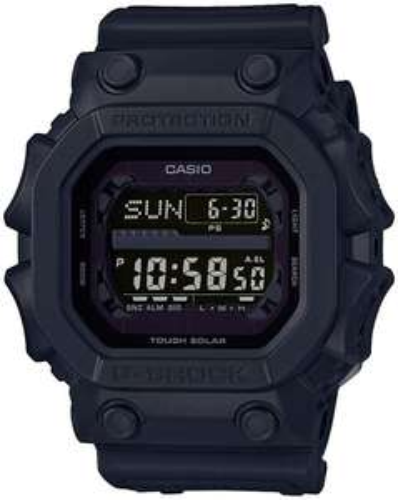 G-Shock GX-56BB-1ER £64.50 @ Amazon