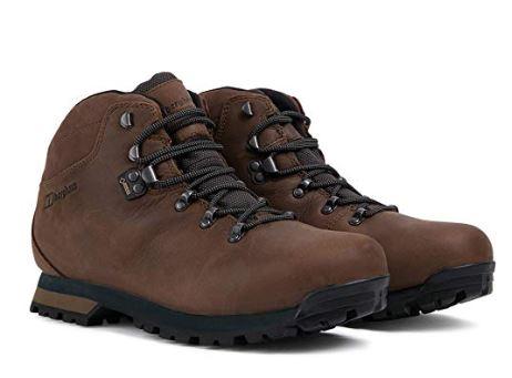 Berghaus Men's Hillwalker 2 GTX Boot (Size 8 as an example))