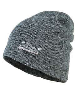 Superdry Basic Tonal Embroidery Beanie £7.50 Delivered @ Superdry / eBay