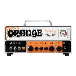 Orange Brent Hinds Terror 15W Valve amp (head only) £299 @ Andertons.co.uk