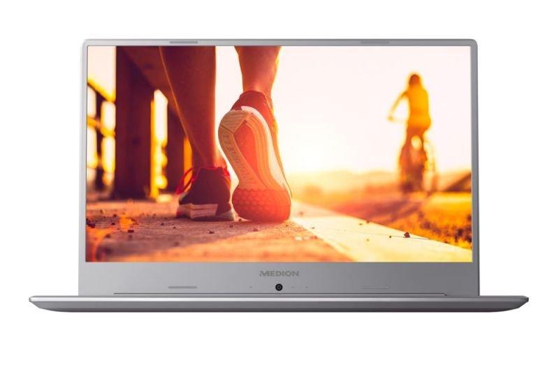 "MEDION AKOYA S6445 Core i7 8GB 512GB SSD 15.6"" Win10 Pro Laptop £569.99 @ Ebuyer"