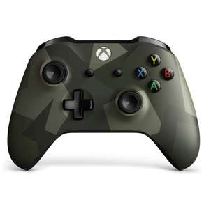 Xbox Armed Forces II Controller Special Edition £26.99 @ Amazon