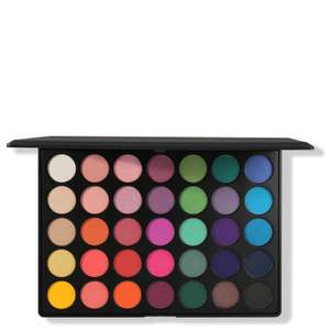 Extra 25% off Selected Black Friday Beauty Products Morphe 35B Color Burst Artistry Palette £17 Delivered with code @ Look Fantastic
