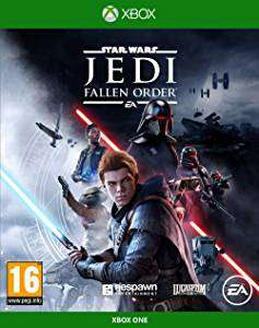 Jedi Fallen Order Xbox One £37.19 Very Good Condition from Amazon Warehouse UK