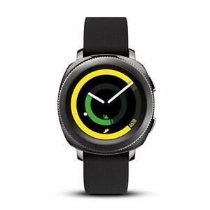 Samsung SM-R600 Gear Sport Smartwatch - Retail Boxed Refurb