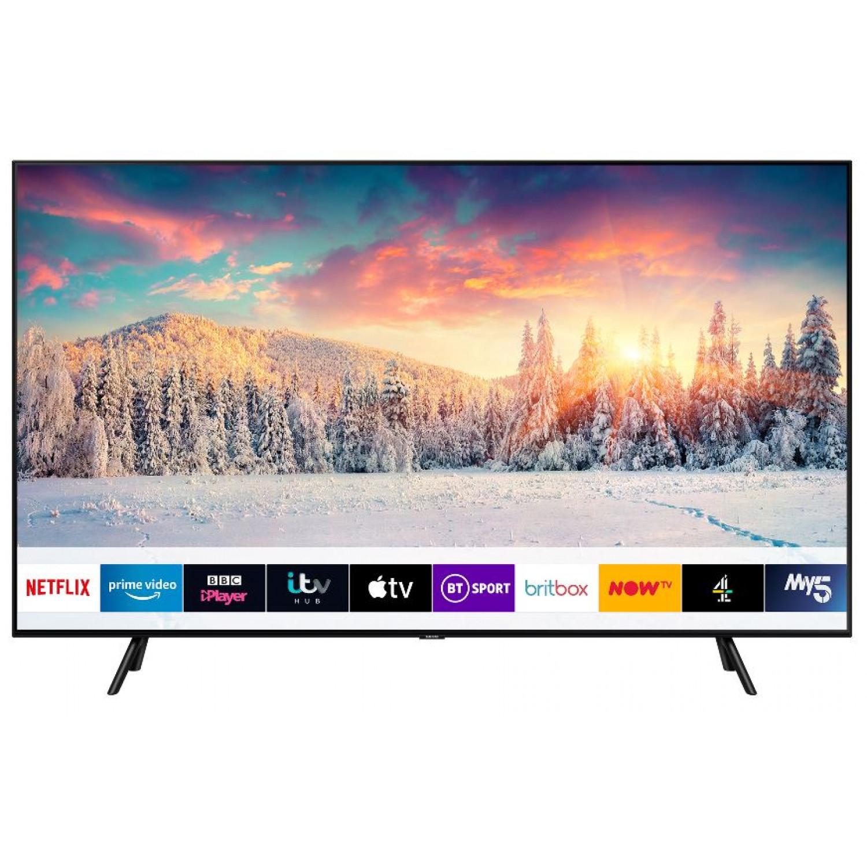 "Samsung 55"" Q70R QLED Smart TV £799 @ Peter Tyson"