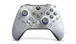 Xbox Wireless Controller - Gears 5 Kait Diaz Limited Edition - Argos - £39.99