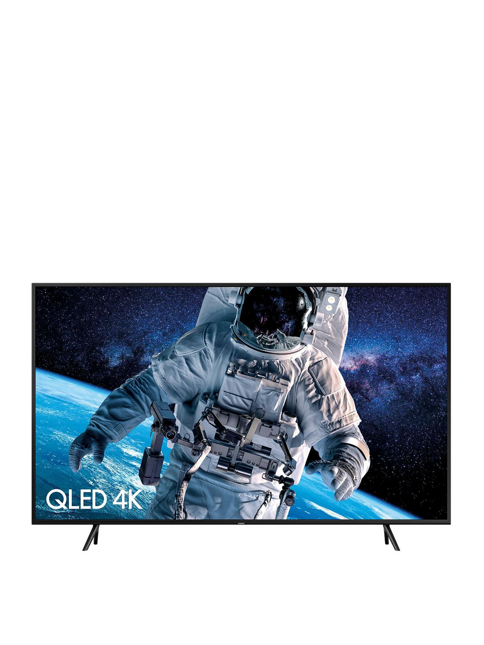 "55"" Samsung QLED - £699 @ Very"