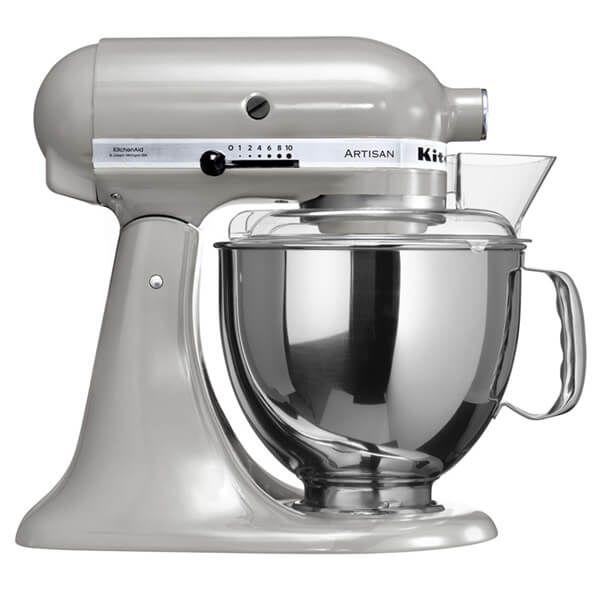 KitchenAid Artisan 150 Stand Mixer - £279 @ Harts Of Stur