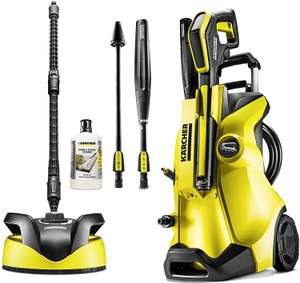 Kärcher K4 Full Control Home Pressure Washer at Amazon for £159.99