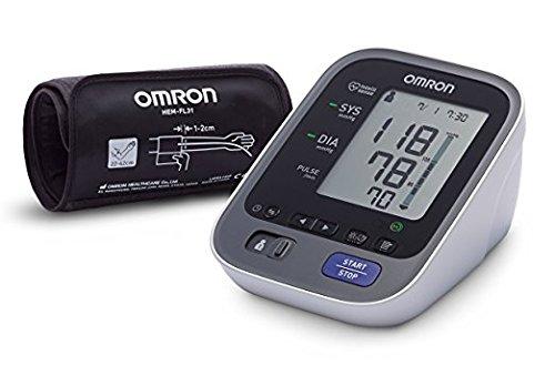 Omron M7 Intelli IT 360 - blood pressure monitor @Amazon