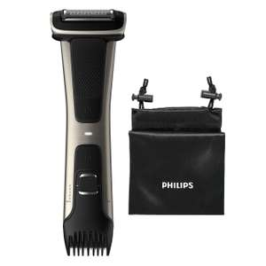 Philips Series 7000 Showerproof Body Groomer and Trimmer - BG7025/13 £42 @ Amazon