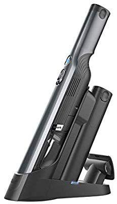 Shark Cordless Handheld Vacuum Cleaner [WV251UK] Twin Battery, Grey delivered @ Amazon