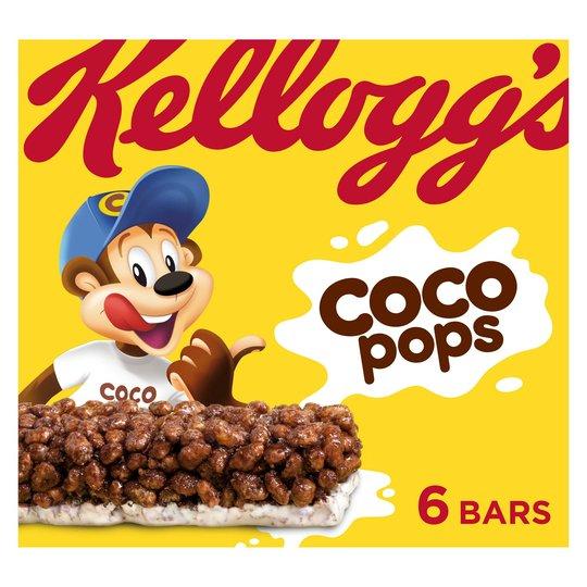 Possible free Kellogg's cereal bars 99p at Tesco