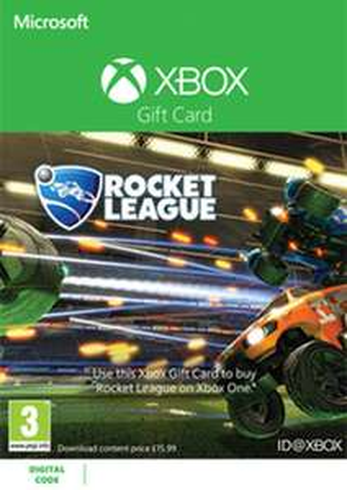 Rocket League Xbox One £5.99 @ CDKeys