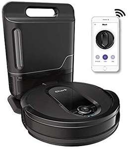 Shark Iq auto empty with base station £388.75 Delivered @ Amazon US