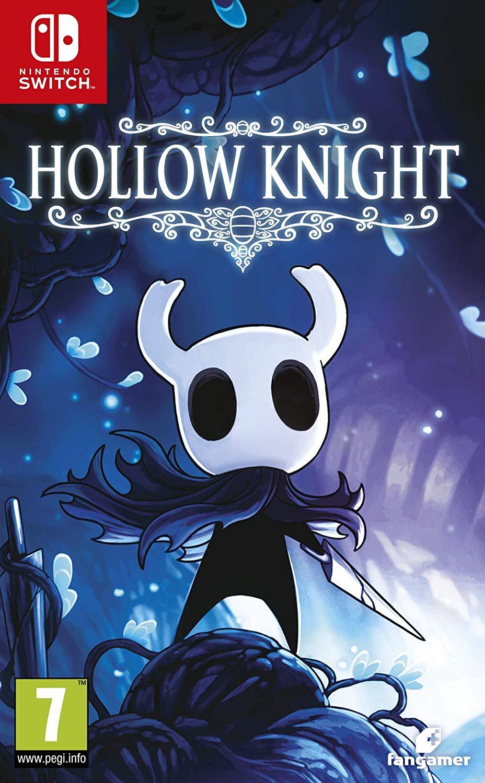 Hollow Knight (Nintendo Switch) £19.99 @ Amazon