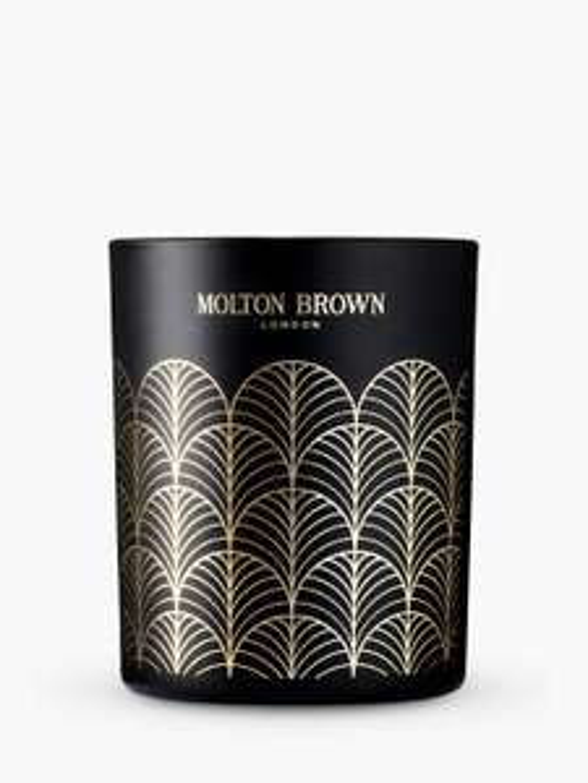 Molton Brown Elderflower Candle £31.50 @ John Lewis & Partners