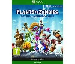 Plants vs. Zombies: Battle for Neighborville Xbox One @ Currys PC World Business