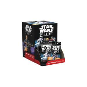 Box of 36 booster packs for Star Wars: Destiny £11.95 @ Magic Madhouse