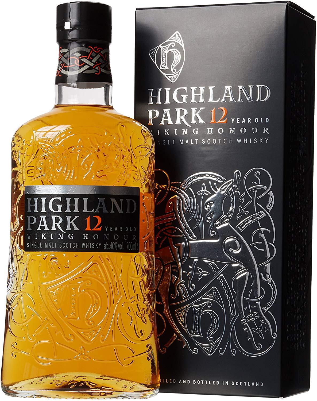 Amazing Savings on Highland Park 12 Year Old Scotch - £25 @ Amazon