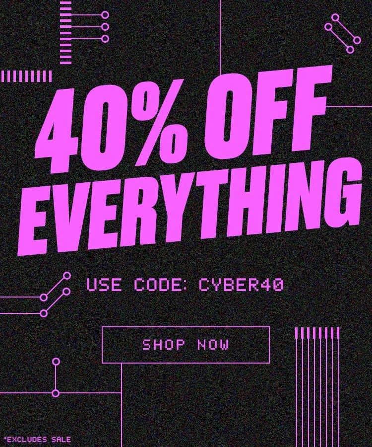 40% off Ladies Footwear with code @ Public Desire Excludes Sale