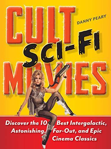 Cult Sci-Fi Movies - free kindle book @ Amazon