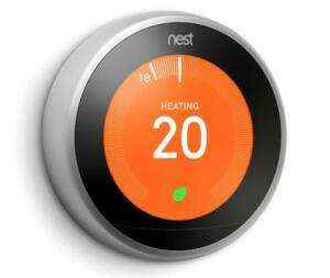 Google Nest Thermostat - £139 @ City Plumbing