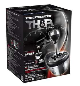 TH8A gear shift £127.89 from Thrust Master official shop