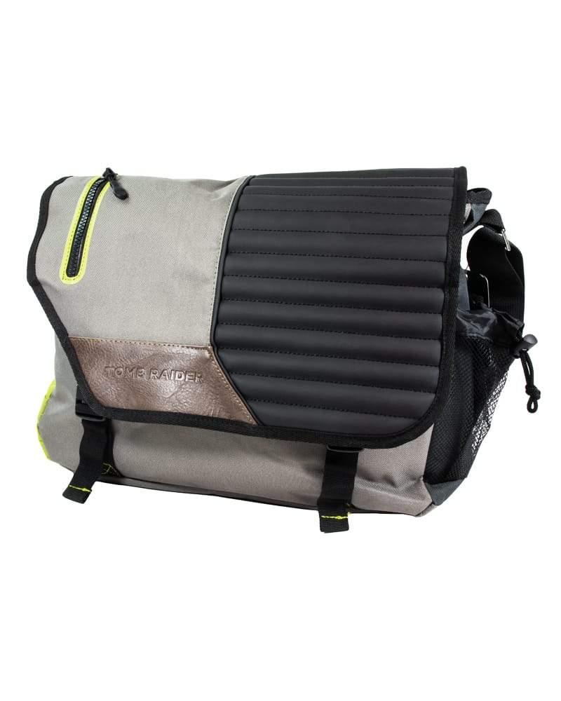 Official Tomb Raider Messenger Bag - £4.99 - Geek Store