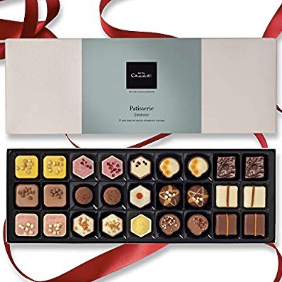 20% off Hotel Chocolat boxes @ Amazon