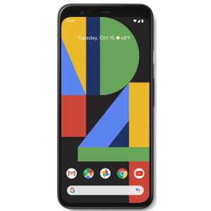 Pixel 4/4XL from £599 (£70 off) now including free Nest Hub + £20 cashback (TCB) @ Carphone Warehouse