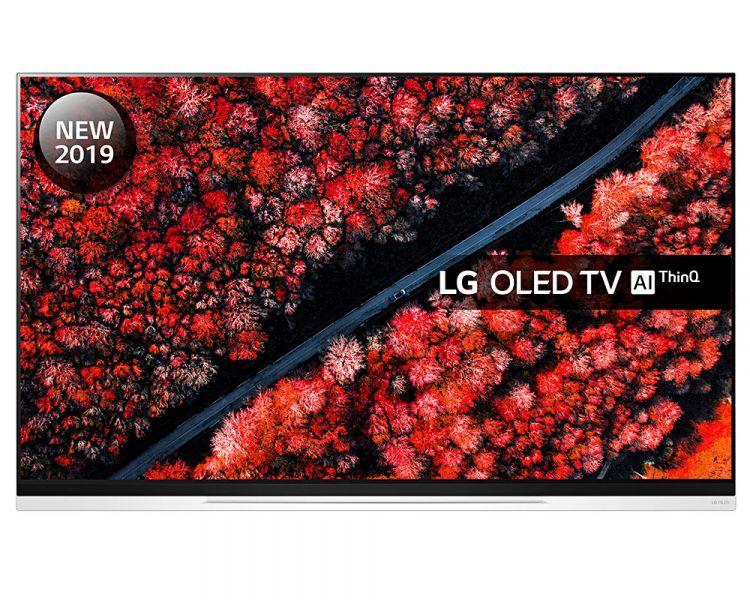 LG OLED65E9PLA £2100 @ Crampton & Moore