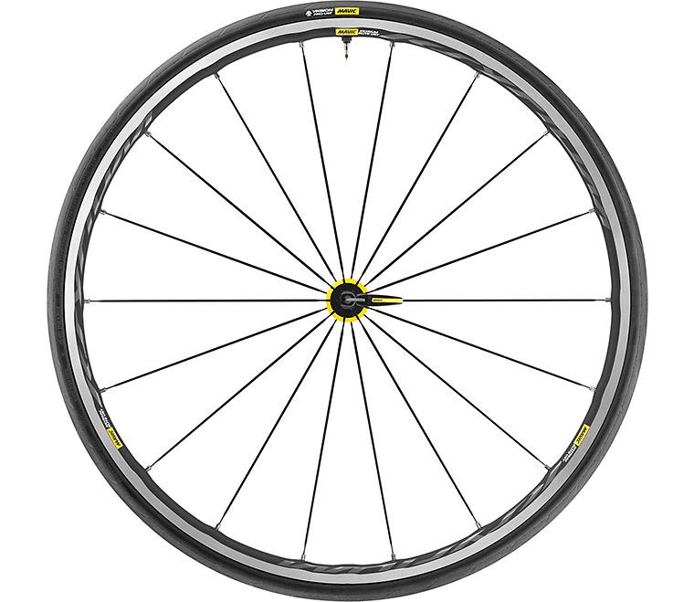 KSYRIUM ELITE UST wheelset - with tyres - rim brake at Mavic for £269.50