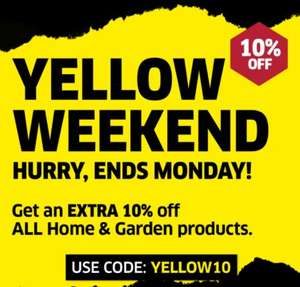 10% Off All Home And Garden Products At Kärcher UK